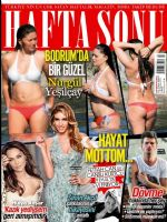 Haftasonu Magazine [Turkey] (4 June 2014)