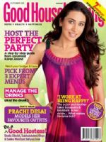 Good Housekeeping Magazine [India] (October 2011)