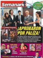 Semanario Magazine [Argentina] (14 August 2012)
