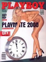 Playboy Magazine [Poland] (January 2000)