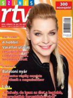 Szines Rtv Magazine [Hungary] (18 June 2018)
