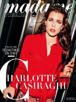 Madame Figaro Magazine [France] (9 October 2015)