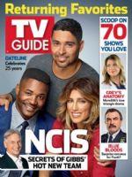 TV Guide Magazine [United States] (26 September 2016)