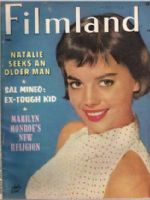 Filmland Magazine [United States] (February 1957)
