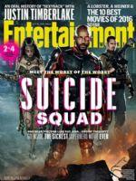 Entertainment Weekly Magazine [United States] (21 July 2016)