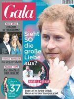 Gala Magazine [Germany] (9 March 2017)
