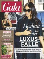 Gala Magazine [Germany] (28 February 2019)