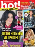 HOT! Magazine [Hungary] (21 March 2019)