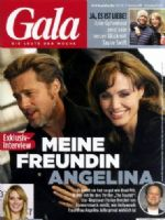 Gala Magazine [Germany] (9 December 2010)