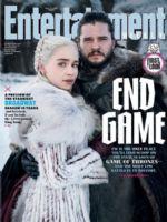 Entertainment Weekly Magazine [United States] (9 November 2018)