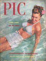 Pic Magazine [United States] (September 1950)