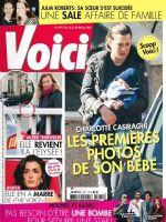 Voici Magazine [France] (14 February 2014)