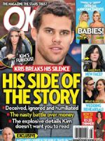 OK! Magazine [United States] (28 November 2011)