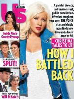 US Weekly Magazine [United States] (8 June 2011)
