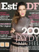 Estilo Df Magazine [Mexico] (6 October 2014)