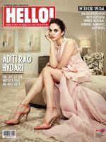 Hello! Magazine [India] (July 2016)