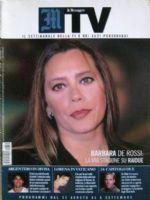 M TV - Il Messaggero Magazine [Italy] (31 August 2004)