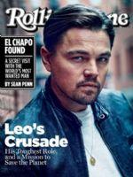 Rolling Stone Magazine [United States] (28 January 2016)