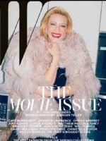 W Magazine [United States] (4 February 2014)