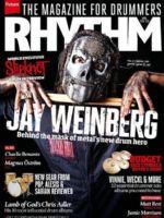 Rhythm Magazine [United Kingdom] (April 2016)