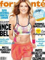 Formsante Magazine [Turkey] (July 2017)