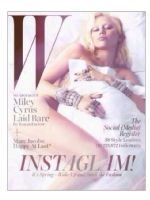 W Magazine [United States] (March 2014)