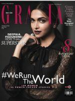 Grazia Magazine [India] (April 2016)