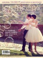 Igen-Igen Magazine [Hungary] (June 2014)