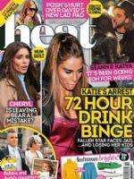 Heat Magazine [United Kingdom] (20 October 2019)