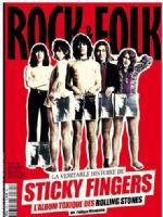 Rock & Folk Magazine [France] (July 2015)