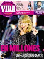 El Diario Vida Magazine [Ecuador] (15 December 2019)