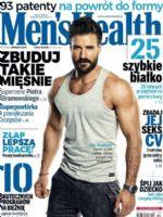 Men's Health Magazine [Poland] (March 2018)