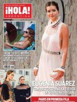 Hola! Magazine [Argentina] (21 July 2015)