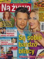 Na żywo Magazine [Poland] (31 July 2014)