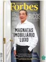 Forbes Magazine [Portugal] (April 2017)