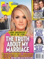 US Weekly Magazine [United States] (19 February 2018)