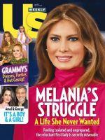 US Weekly Magazine [United States] (27 February 2017)
