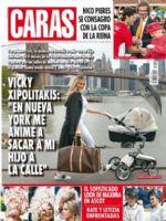 Caras Magazine [Argentina] (25 June 2019)