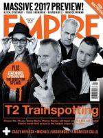 Empire Magazine [Australia] (January 2017)