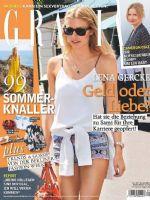 Grazia Magazine [Germany] (16 July 2015)