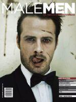 MaleMEN Magazine [Poland] (November 2008)