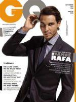 GQ Magazine [Spain] (September 2015)