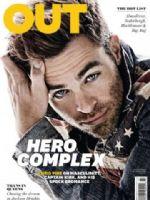 Out Magazine [United States] (July 2013)
