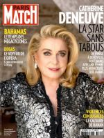Paris Match Magazine [France] (12 September 2019)