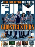Total Film Magazine [United Kingdom] (30 July 2016)