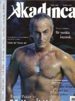 Kadinca Magazine [Turkey] (September 2006)