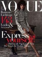 Vogue Magazine [Germany] (August 2015)