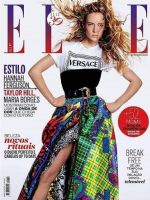 Elle Magazine [Portugal] (September 2018)