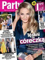 Party Magazine [Poland] (15 September 2014)