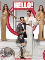 Hello! Magazine [India] (April 2018)
